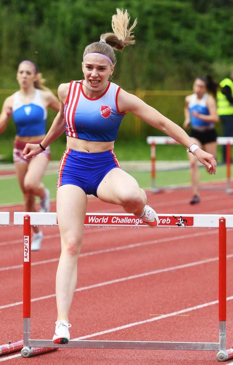 atletika 1