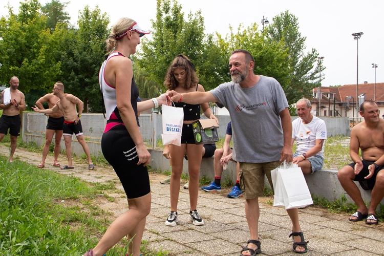 triatlon aquacity 7