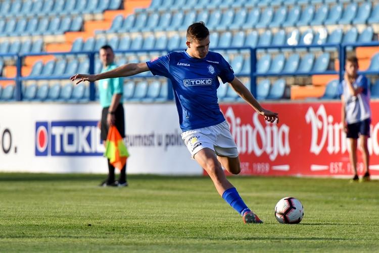 Sportska Hrvatska Varazdin ocekivano lako prosao u zupanijskom kupu